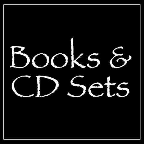 Books and CD's