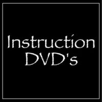 Instruction DVD's