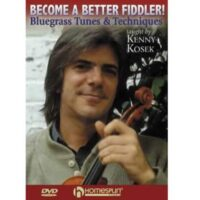 Kenny Kosek Fiddle