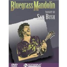 Sam Bush Mandolin