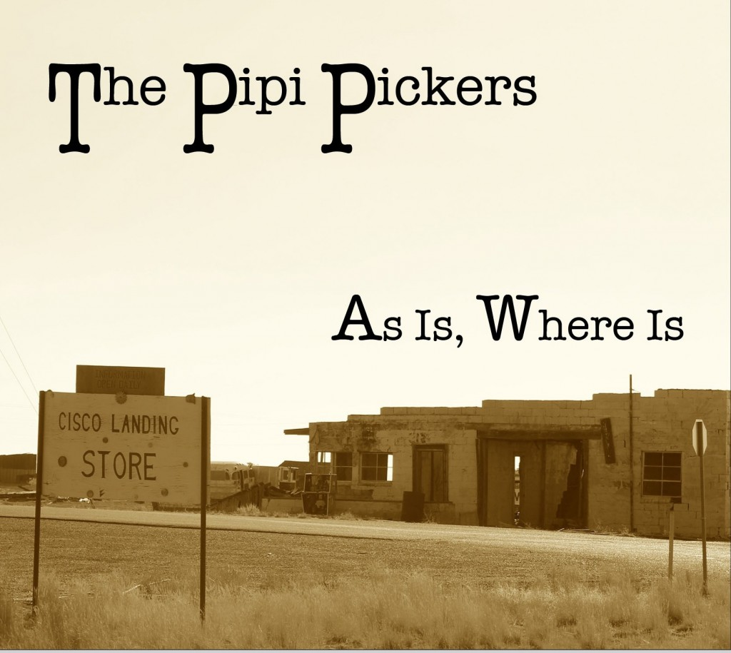 Pipi Pickers As Is Where Is