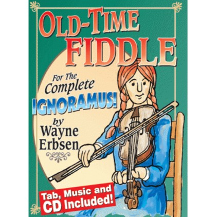 Fiddle For The Complete Ignoramus