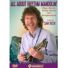 Sam Bush Rhythm Mandolin