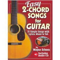 Easy 2 Chord Songs for Guitar